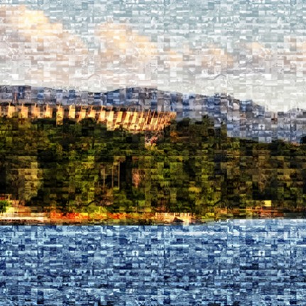 Projeto 40 Horizontes 2012