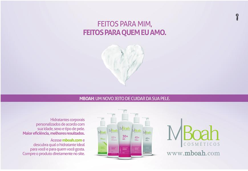 mboah- um novo jeito de cuidar da sua pele