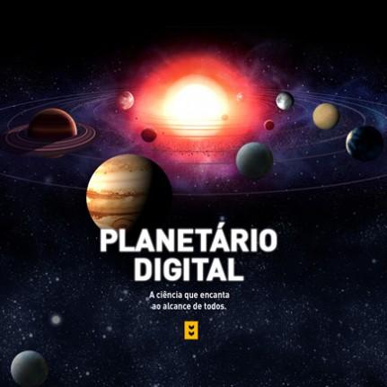 Planetário Digital