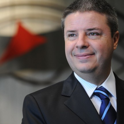 Desenvolvimento de Website PSDB/MG