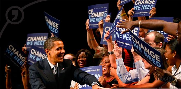 O que podemos aprender com o marketing digital de Obama?