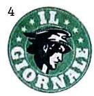 logomarca Il Giornale | rebranding
