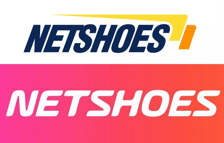 logos-netshoes antes e depois | rebranding