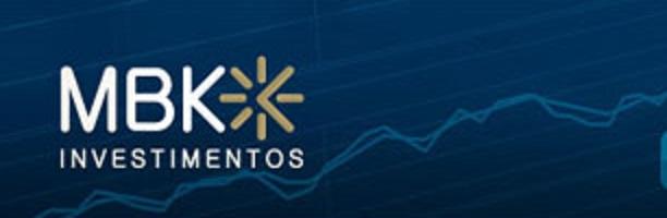 Comunicação convergente – MBK Investimentos