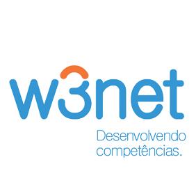 Novo site e Nova Marca para a w3net.