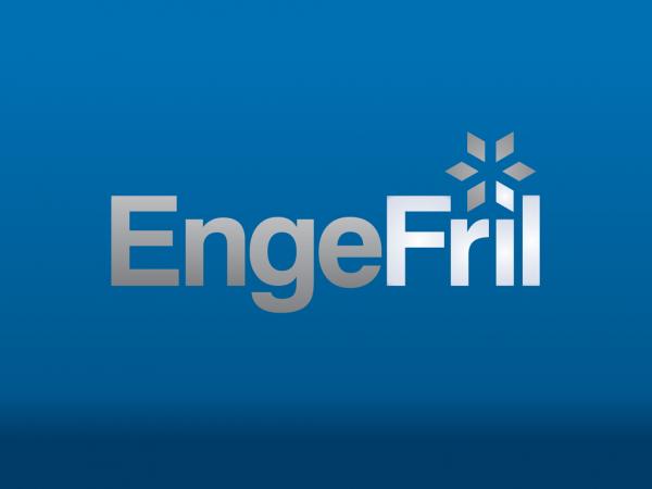 Nova marca Engefril