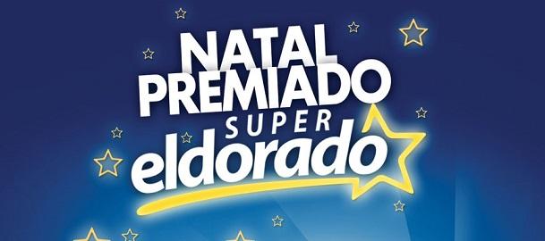 Natal Premiado – Super Eldorado