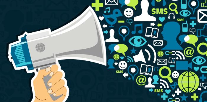 Marketing de guerrilha nas redes sociais