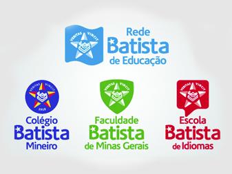 Aliás renova identidade visual da Rede Batista de Educação